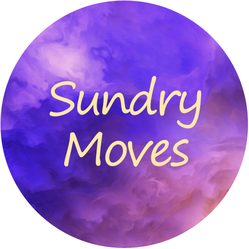 Sundry Moves Yoga & Lifestyle